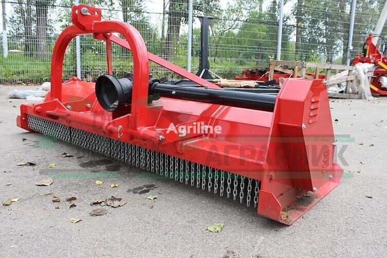 новый мульчер для трактора METAL-FACH Z-022