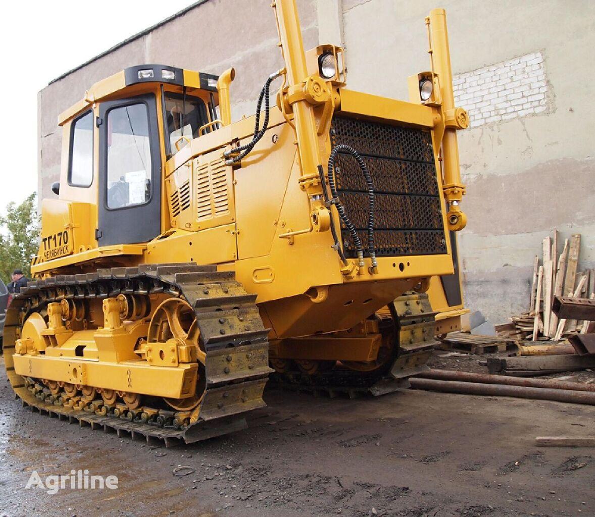 трактор гусеничный Т10-ЧТ